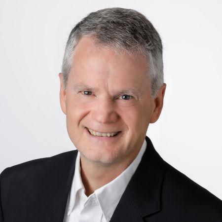 Pastor Steven Dunn